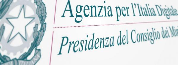 Dati pubblici e condivisione: la visione dell'Agenzia per l'Italia Digitale
