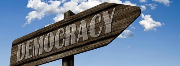 Democrazia, open data, direzione, linee guida