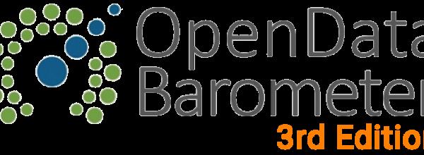 """Scopriamo cosa è il """"Barometro degli Open Data"""""""