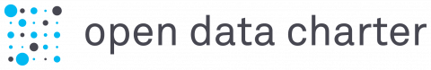 Logo open data charter