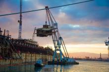 attività di demolizione navale