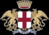 #genovametropoli logo